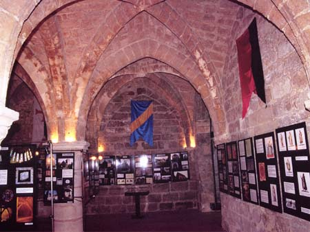 Laon : exposition 1994
