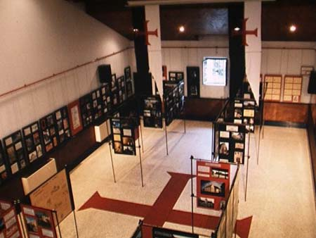 Richerenches : exposition 1998